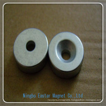 New Developed Permanent Neodymium Cup Magnet