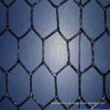 Malla de alambre / malla hexagonal