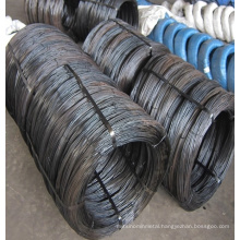 Direct Factory twisted black annealed wire twist tie iron wire for Brazil