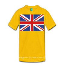 New Style National Flag T Shirt