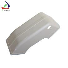 Caisse / shell.enclosure en plastique d'équipement médical de boursouflure d'ABS de Thermoforming d'ABS