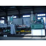 ABS / HIPS Co - Extrusion Plastic Sheet Machine For Forming