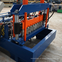 Stahlmetallbiegungs-Winkel-kurvende Maschine / heiße Verkaufs-Rolle, die Maschine bildet