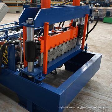 Steel Metal Bending Angle Curving Machine/Hot Sale Roll Forming Machine