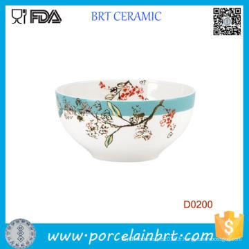 Ensemble de bols à dessert en céramique Simply Fine Chirp