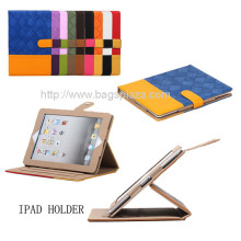 फैशन बहुरंगा iPad धारक