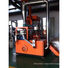 Low Calcium PVC Pulverizer