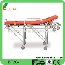 hospital ambulance folding stretcher for sale