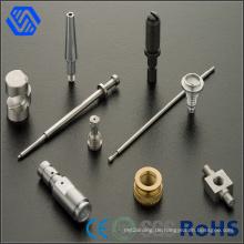 Verschiedene Arten von Bearbeitungsmaschinen der hohen Präzision CNC-Maschine Soem CNC