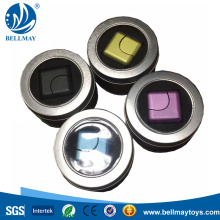 Metal Magic Cube Hand Spinner Fingertip cube