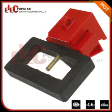 Elecpopular Trade Assurance 480/600V Clamp On Electrical Circuit Breaker Lock Out Device