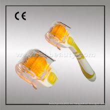 LED Derma Roller CE Aprobado Uso Doméstico Photon Derma Roller