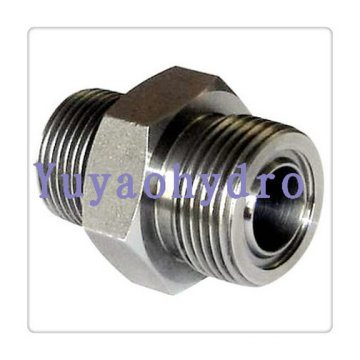 União de mamilo Orfs Orfs adaptadores hidráulicos (SAE J1453)
