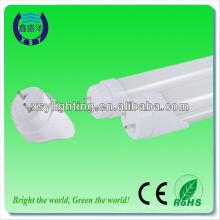 Alta qualidade AC100-277V CRI> 80 100lm / w UL / cUL DLC T8 4 pés conduziu a luz 22w do tubo