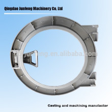 Alum hotel automatic washing machine parts
