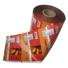 Гибкие упаковочные материалы для печатной упаковки