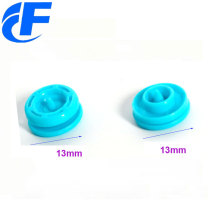 factory customized for Plastic Snap Fastener Kit Custom  Logo BPA Free Raincoat Plastic Snap Fasteners export to Japan Importers