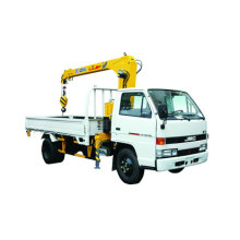 XCMG Brand 2 Ton Truck-Mounted Crane/Crane Truck