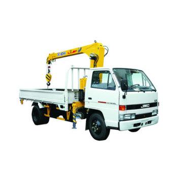 XCMG 2 Ton Telescopic Boom Truck Mounted Crane Sq2sk1q/K2q