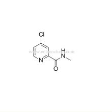 CAS 220000-87-3,4-Chloro-N-methylpicolinamide[Sorafenib Intermediate]