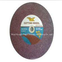 T27 250X3X25.4mm Super Thin Cutting Disc for Metal