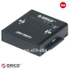 """3bay 3.5 """"SATA HDD Duplicador"""