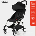 2017 Складные детские коляски с колесами EVA