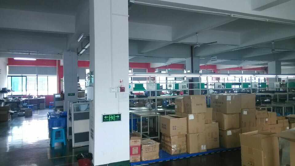 Intercom System Our factory
