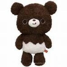 ICTI Audited Fábrica lindo oso de peluche de juguete