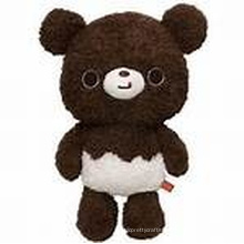 ICTI Audited Factory cute bear plush toy