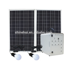 5 to 100W solar power system for home for Pakistan