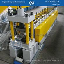 Профилегибочная машина для производства сухих стенок