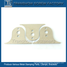 Nickle Plated Medium Carbon Steel Stamping Parts