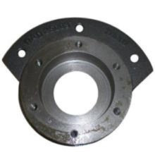 Precision Investment Casting Railway Steel Wheels (Machining)