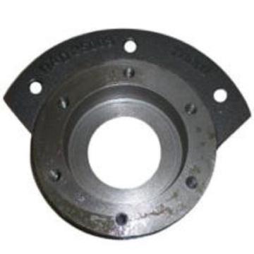Precision Investment Casting Railway Steel Wheels (Machining)