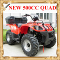 NEW 500 cc ATV/2seats EEC 4*4 500cc Quad