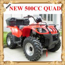 NEW 500 cc ATV/2seats EEC 4*4 500cc Quad