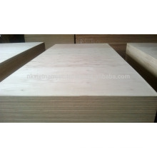 High Quality Commercial Plywood 8x4'x18mm