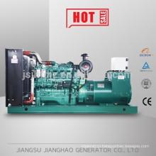 Горячая продажа генератор дизельный генератор yuchai дизель 120kw 150kva для продажи