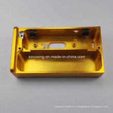 E-Cig pièces en acier inoxydable