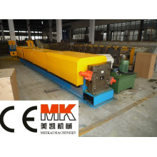 Square Pipe ,Down Pipe Forming Machine Prodution Line[Cold Formed Pipe Machine]