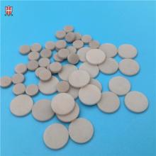 Lóbulo de calzo de tableta de nitruro de aluminio AIN de calor de enfriamiento