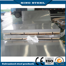 Cold Rolled Steel Sheet with DC01 Grade