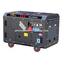 China fuente de la fábrica Generadores diesel de alta calidad OEM generador 15 kw diesel