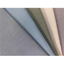 Tecidos de cetim cambric 100% algodão 80/2 × 60/1/144 × 80