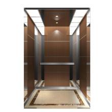 Small machine room/machine roomless  residential passenger elevator lift