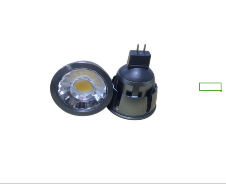 COB 5w MR16 Spot Light LED