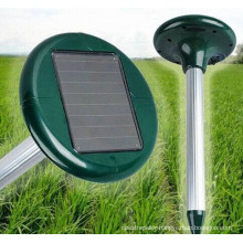 Ultrasonic Pest Repeller Solar Power