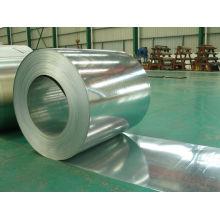 Folha de aço galvanizado ou bobina G550 G400 G300