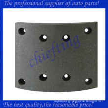 replacement parts for Merecedes Benz MP/31/1 19486 brake lining